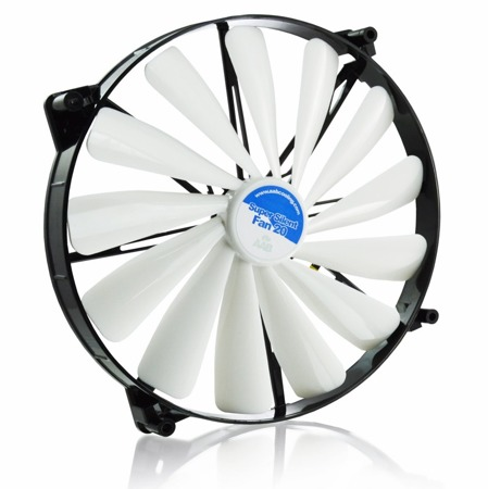 AAB Cooling Super Silent Fan 20