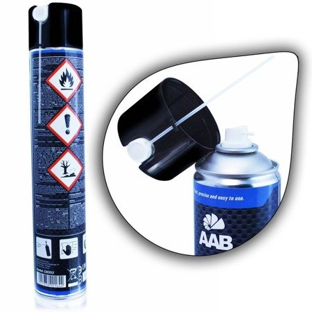 AAB Pure Brake Cleaner XL 750ml