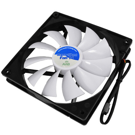 AABCOOLING Super Silent Fan 14