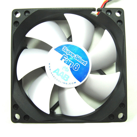 AABCOOLING Super Silent Fan 8