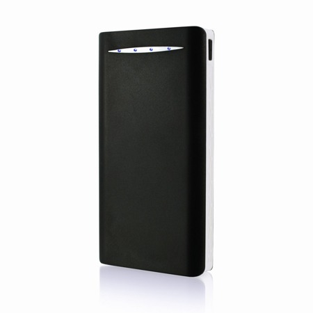 NonStop PowerBank Sella Black 19200mAh