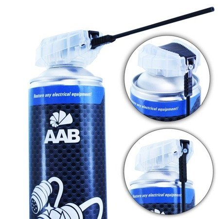 AAB Contact Cleaner PRO 750 ml