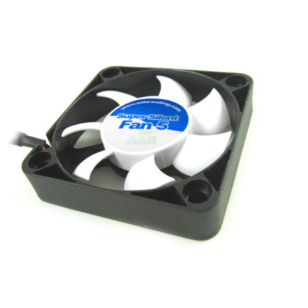 AAB Cooling Super Silent Fan 5