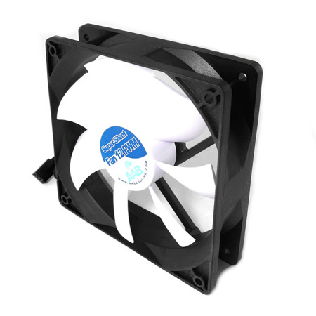 AABCOOLING Super Silent Fan 12 PWM