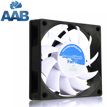 AABCOOLING Super Silent Fan 7