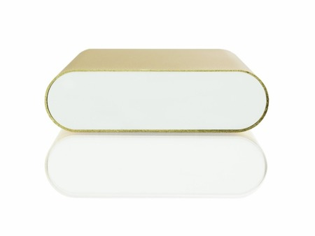 NonStop PowerBank AlluXL Gold 8800mAh
